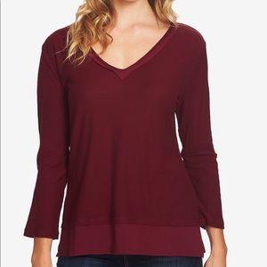 Long Sleeve women's shirt XL